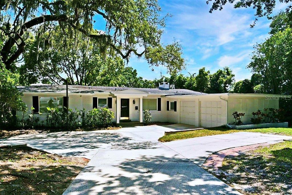 393 SYLVAN DRIVE Property Photo - WINTER PARK, FL real estate listing