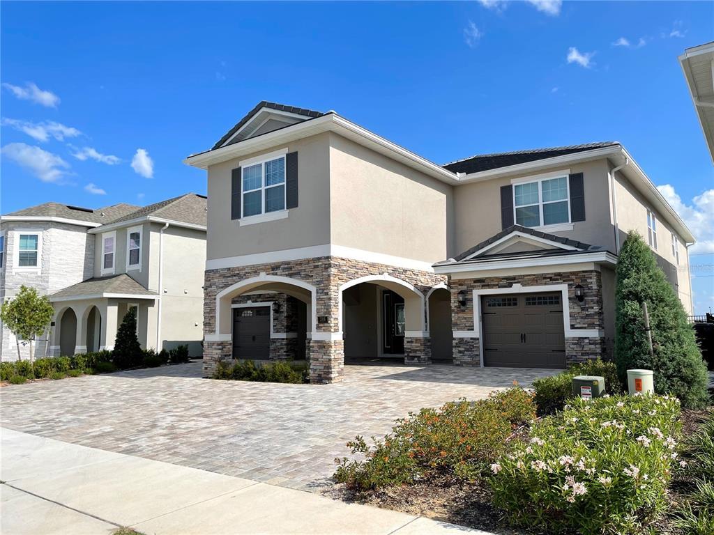 316 SOUTHFIELD STREET Property Photo - KISSIMMEE, FL real estate listing