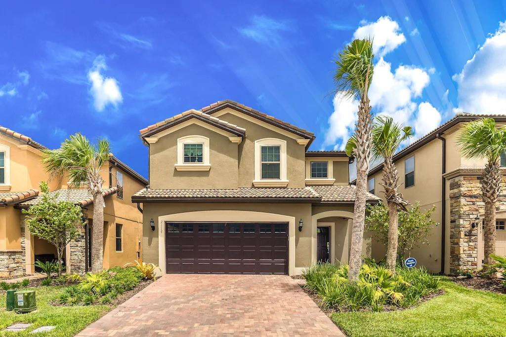 2117 MOROCCO WAY Property Photo - KISSIMMEE, FL real estate listing