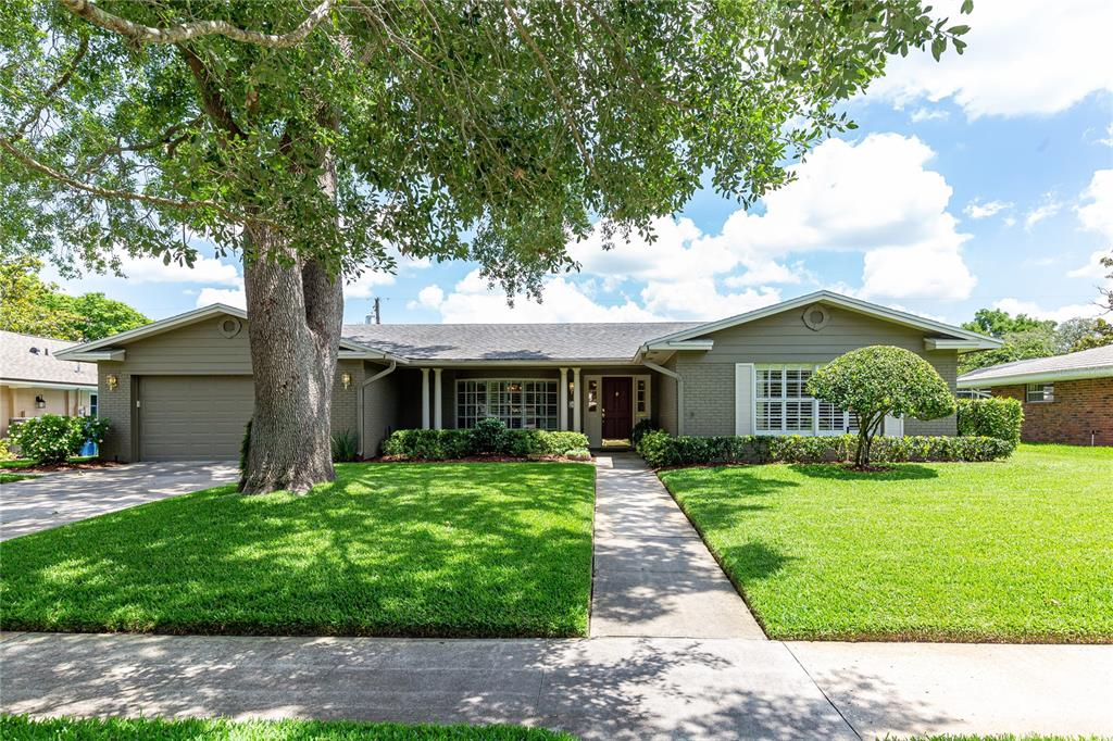 636 DARCEY DRIVE Property Photo - WINTER PARK, FL real estate listing