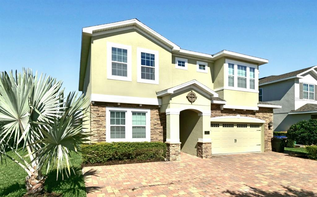 270 CLAWSON WAY Property Photo - KISSIMMEE, FL real estate listing