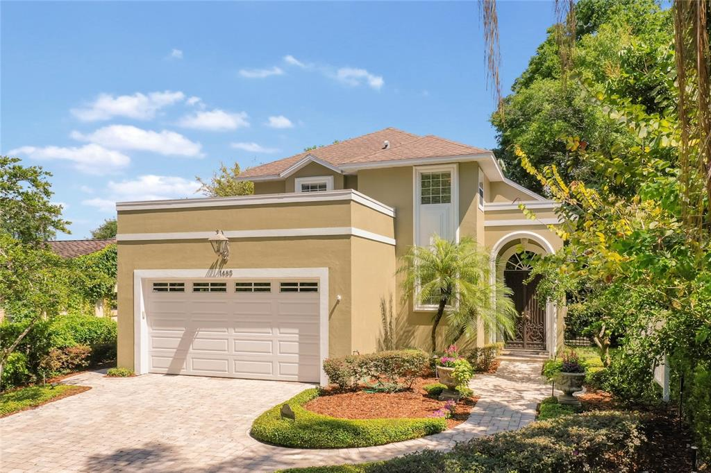 1485 WESTCHESTER AVENUE Property Photo - WINTER PARK, FL real estate listing