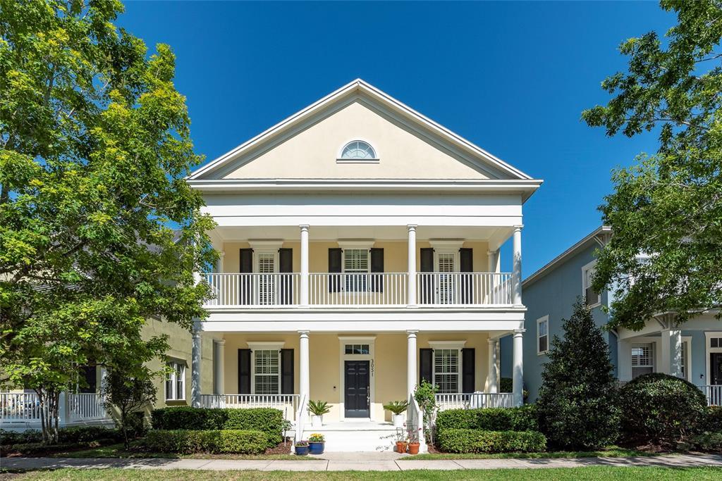 3051 STANFIELD AVENUE Property Photo - ORLANDO, FL real estate listing