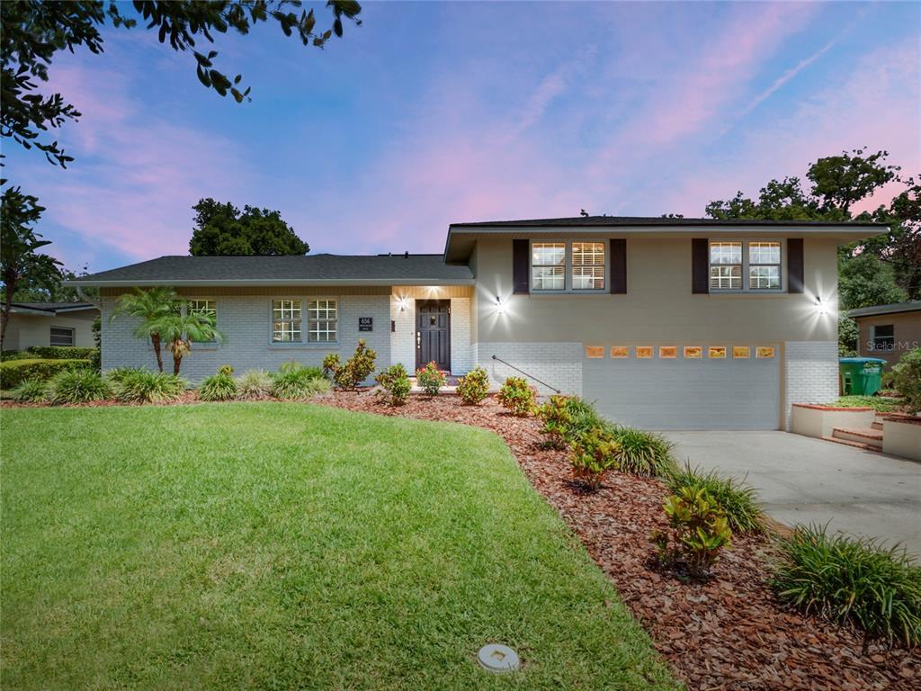 656 WORTHINGTON DRIVE Property Photo - WINTER PARK, FL real estate listing