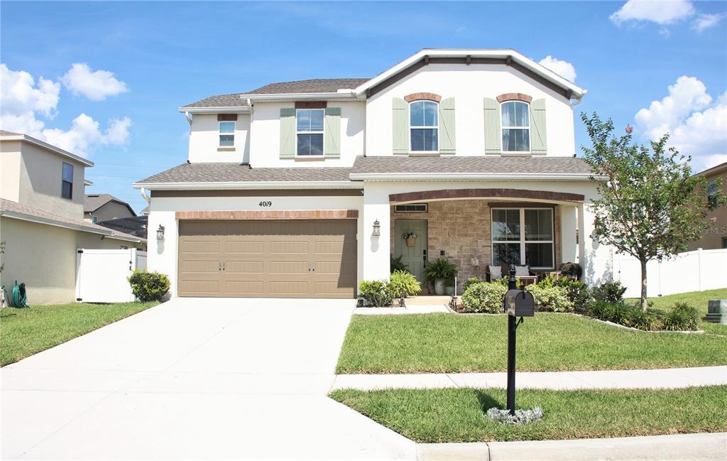 4019 Canella Ct Property Photo