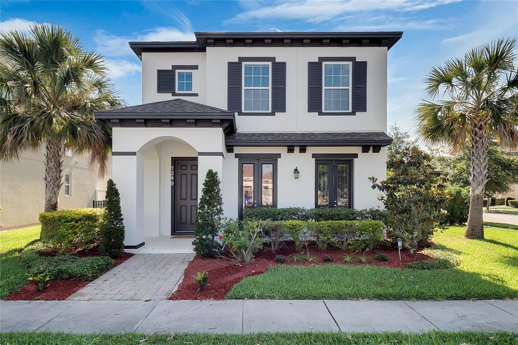 7249 RAMBLING WATER WAY Property Photo - WINDERMERE, FL real estate listing