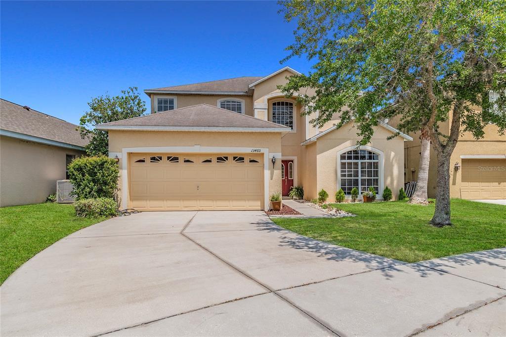 13460 HIDDEN FOREST CIR Property Photo - ORLANDO, FL real estate listing