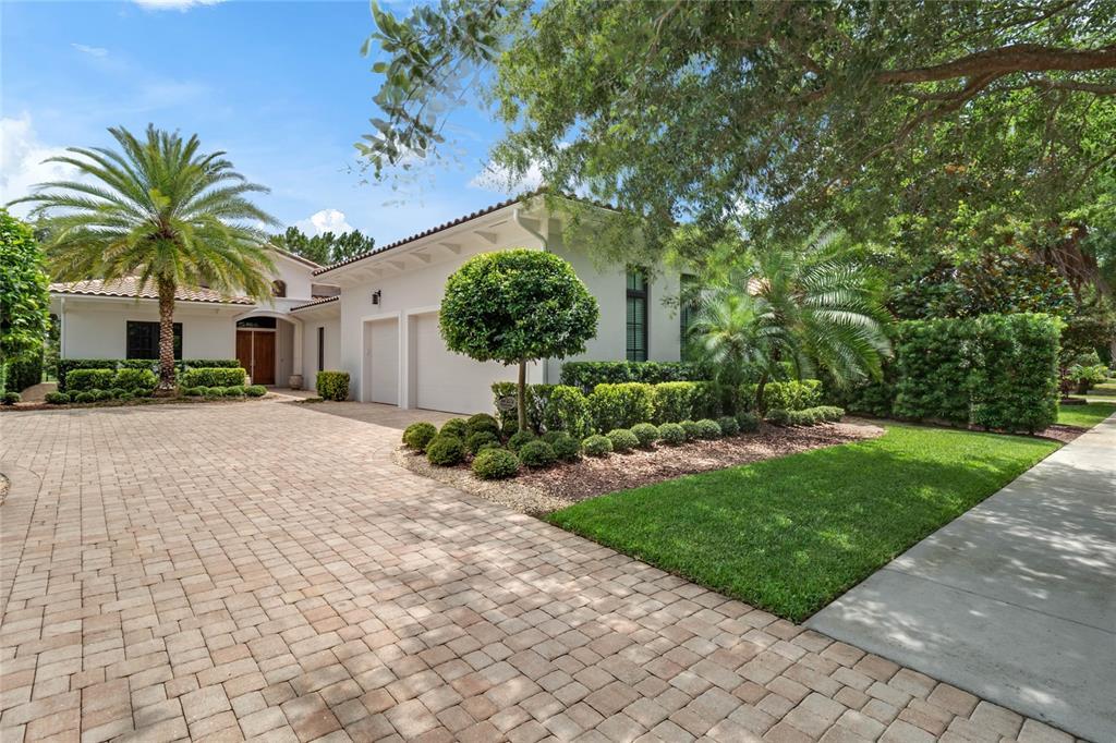10228 Kensington Shore Drive Property Photo 1