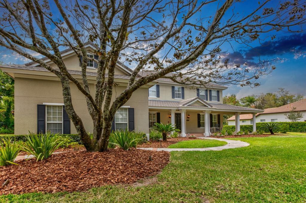 3244 DEER CHASE RUN Property Photo - LONGWOOD, FL real estate listing