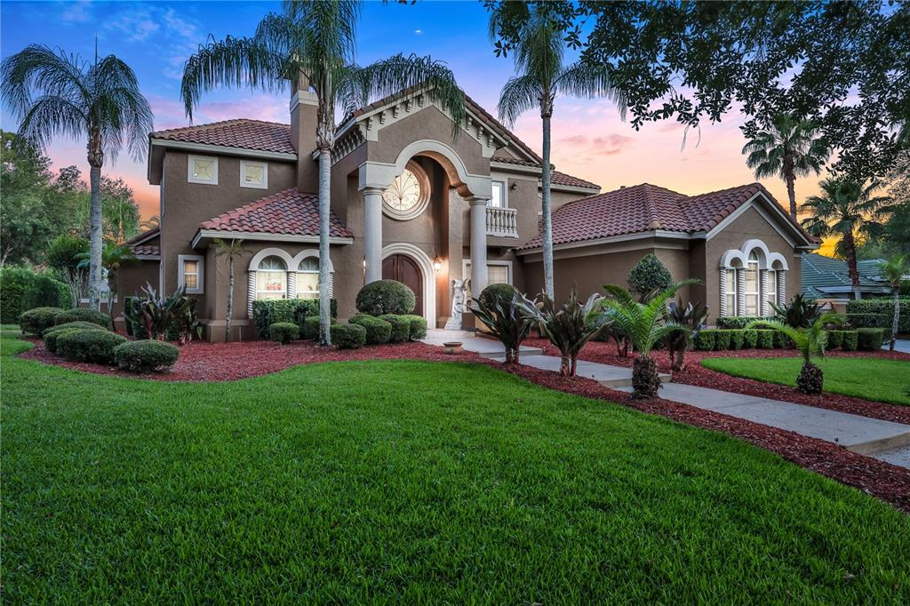 3325 LAKEVIEW OAKS DRIVE Property Photo - LONGWOOD, FL real estate listing