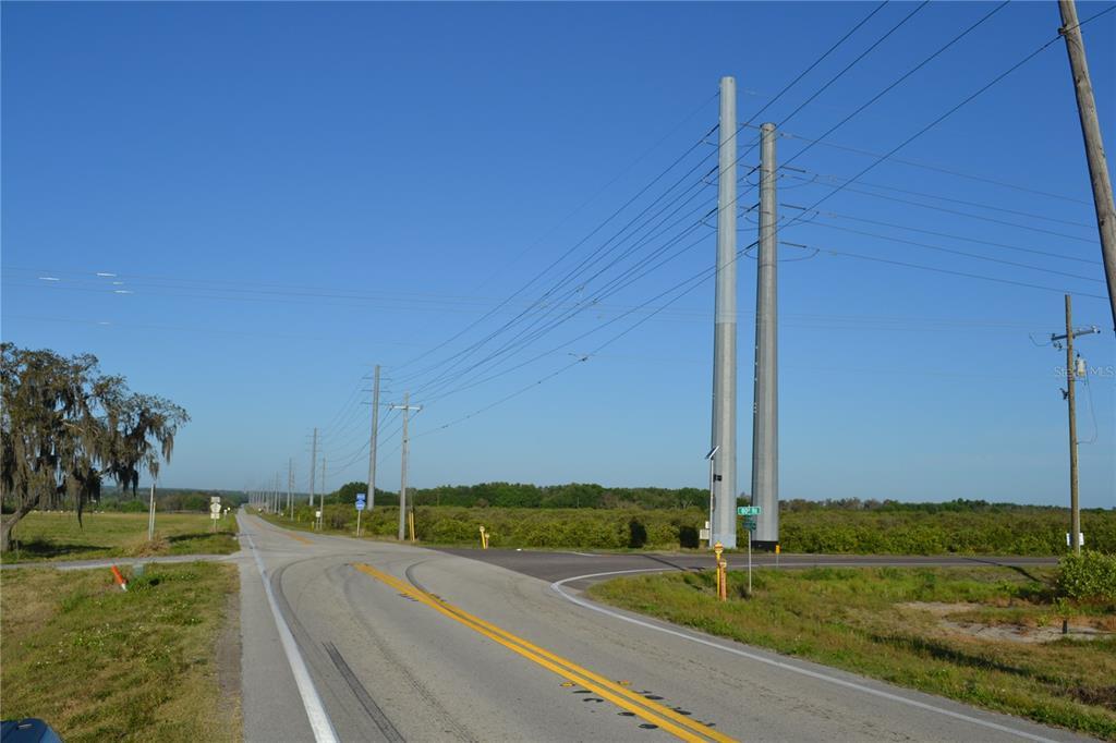 80 Foot Road Property Photo