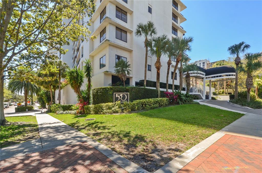 530 E CENTRAL BOULEVARD #1002 Property Photo - ORLANDO, FL real estate listing