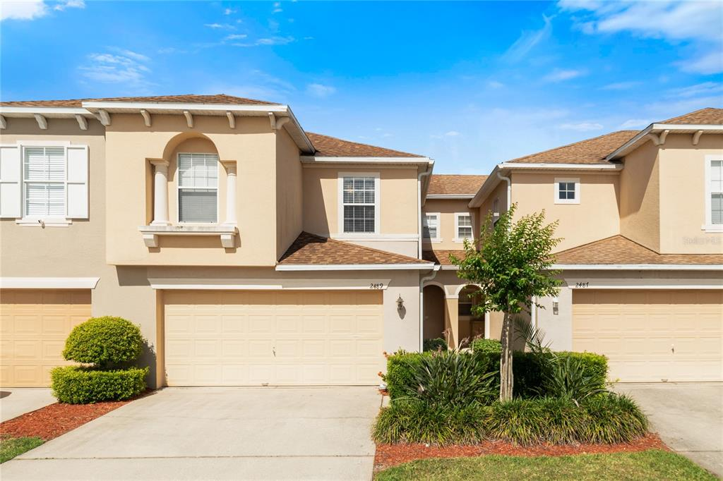 2489 HASSONITE STREET Property Photo - KISSIMMEE, FL real estate listing