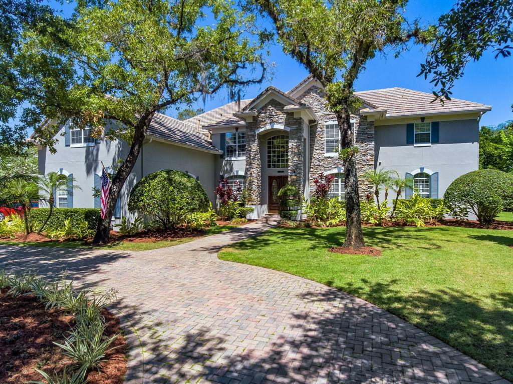 3330 LAKEVIEW OAKS DRIVE Property Photo - LONGWOOD, FL real estate listing