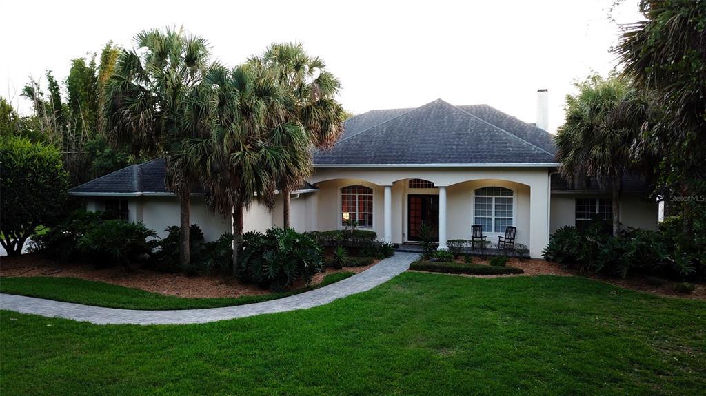 3265 Hidden Lake Drive Property Photo 1