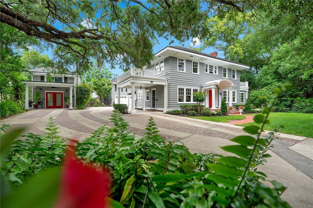1615 E Ridgewood Street Property Photo 1