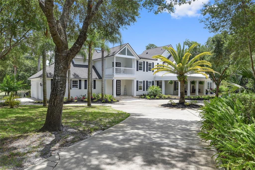 880 Seminole Woods Boulevard Property Photo 1