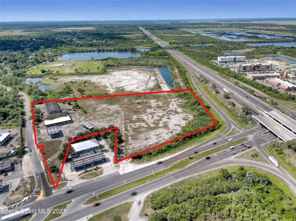 Brevard County Real Estate Listings Main Image