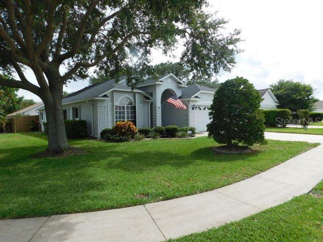 2537 Ventura Circle Property Photo 1