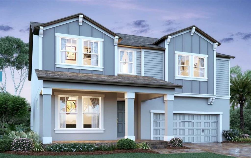 940 Hull Island Drive Property Photo 1