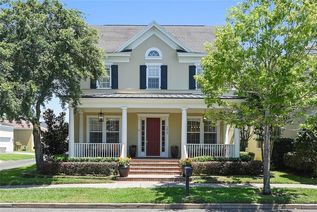 3827 Haws Lane Property Photo