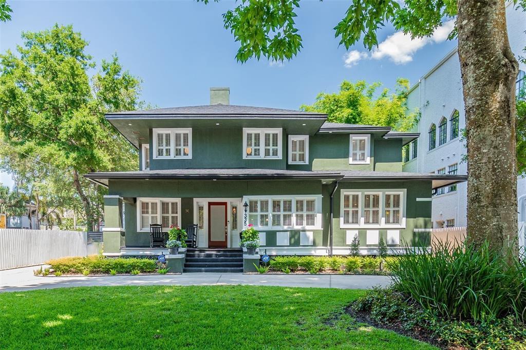 335 Cathcart Avenue Property Photo