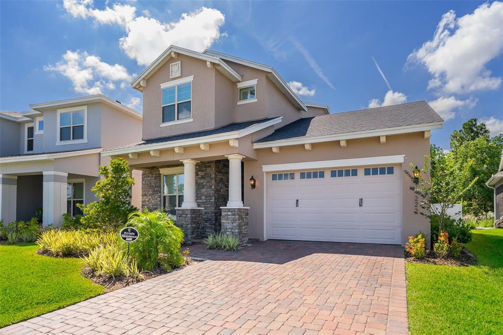 14222 Alafaya Oak Bend Property Photo