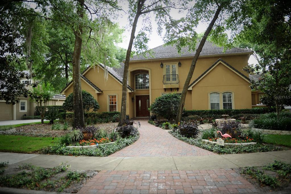 1352 W Lake Colony Drive Property Photo