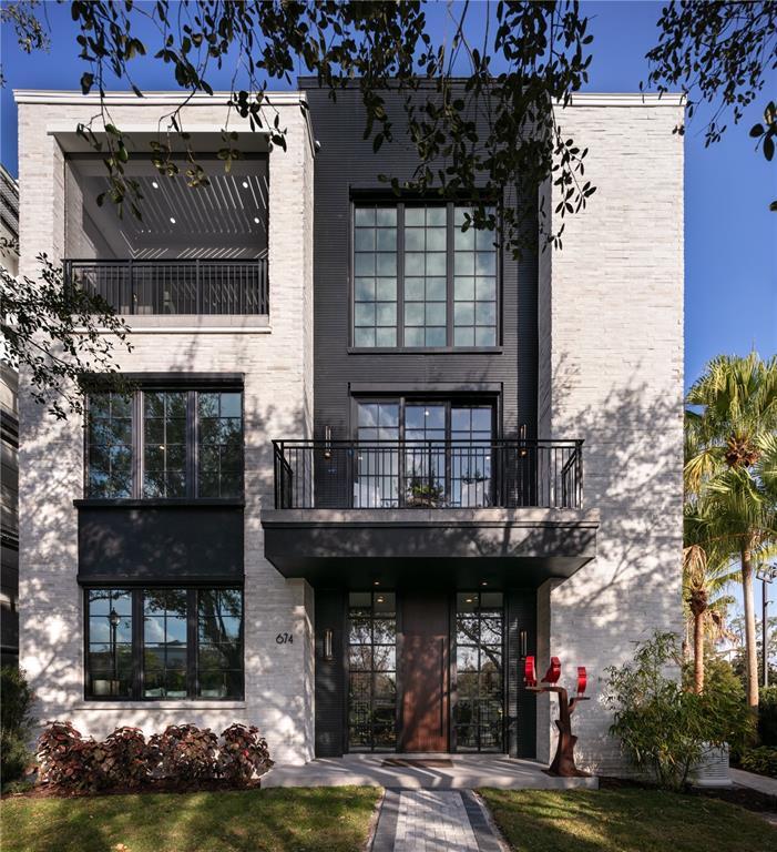 674 W Morse Boulevard Property Photo 1