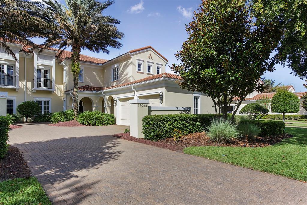 10355 Kensington Shore Drive #i-202 Property Photo 1