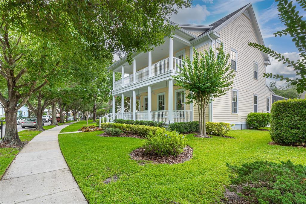 916 Jasmine Street Property Photo
