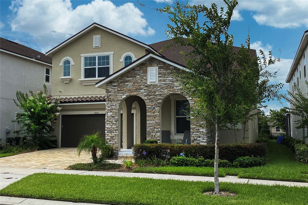 9075 Sunshine Ridge Loop Property Photo 1