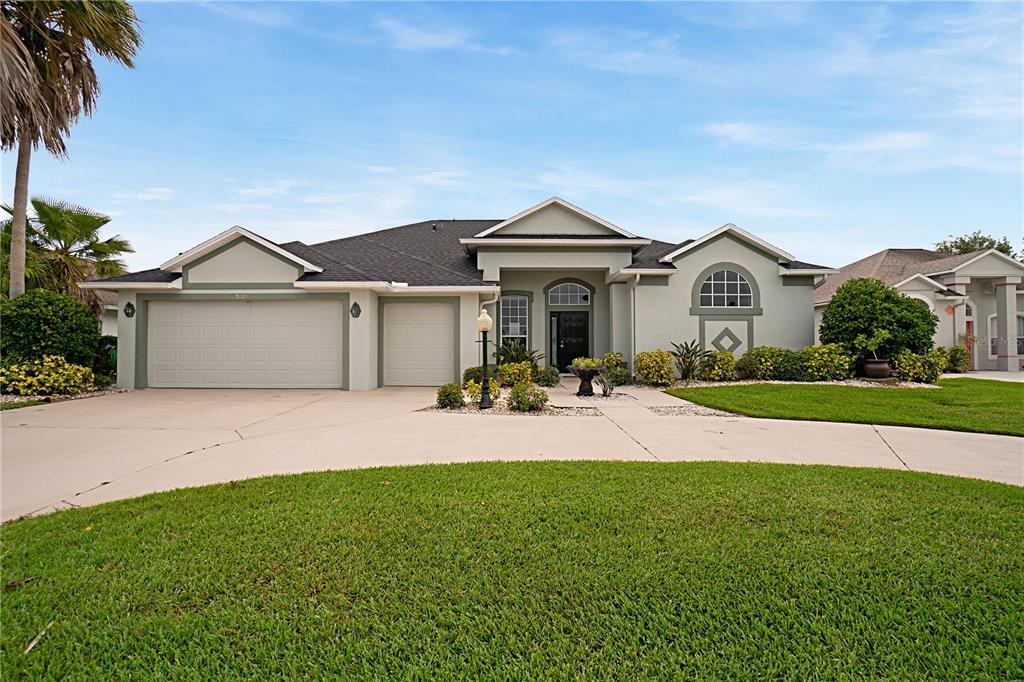 2124 Springwater Lane Property Photo