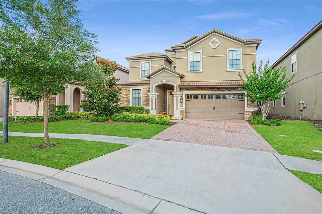 1505 Rolling Fairway Drive Property Photo 1