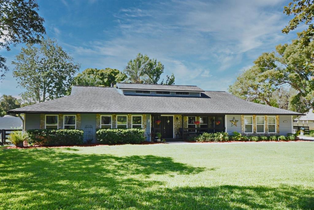 2753 Pickett Downs Drive Property Photo