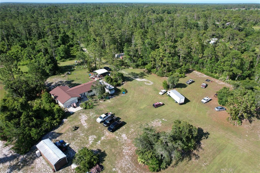 4852 N N Fort Christmas Road Property Photo