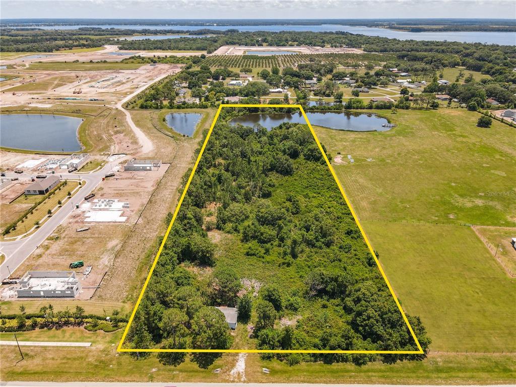 3125 Hickory Tree Road Property Photo 1