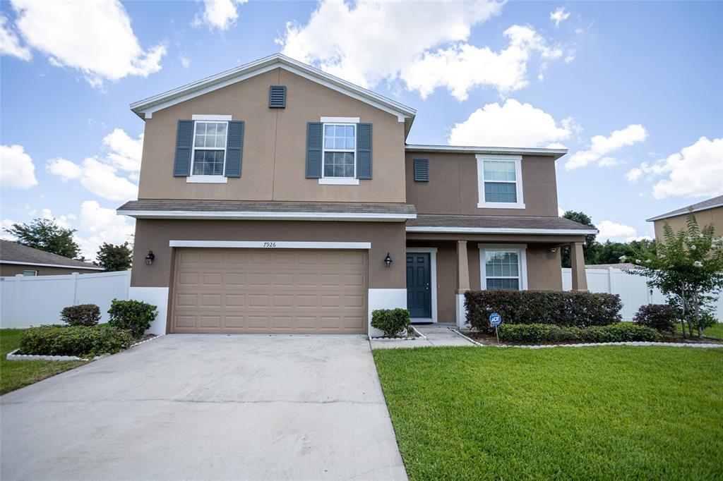 7926 Tanbier Drive Property Photo