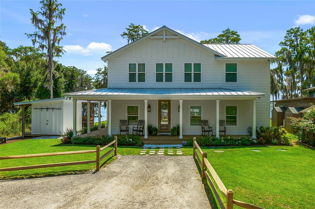 12117 Cypress Lane Property Photo 1