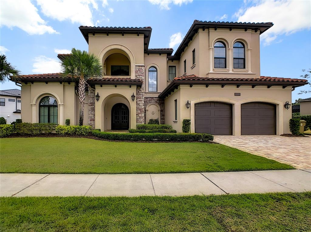 8186 Valhalla Terrace Property Photo 1