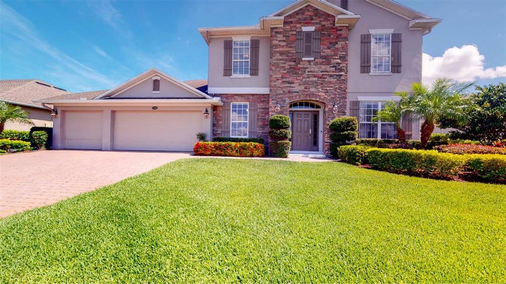 1283 Lattimore Drive Property Photo 1