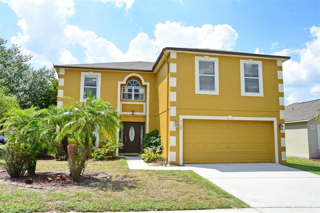 4702 Fiske Circle Property Photo