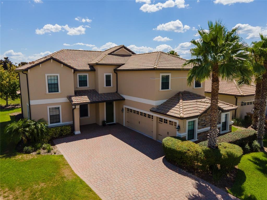 1425 Deuce Circle Property Photo 1
