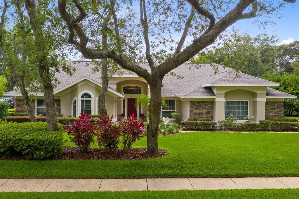 1672 Eagle Nest Circle Property Photo 1