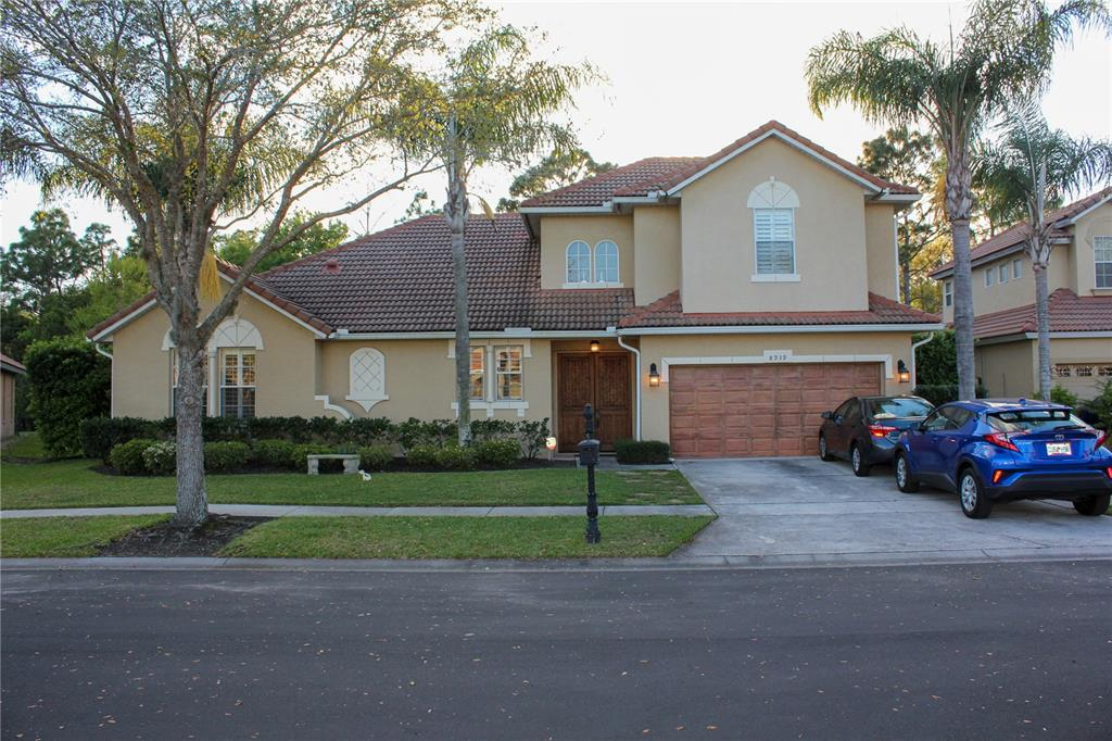 8939 Tuscan Valley Place Property Photo 1
