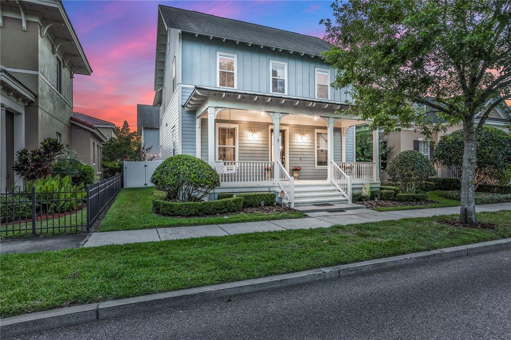 2868 Stanfield Avenue Property Photo