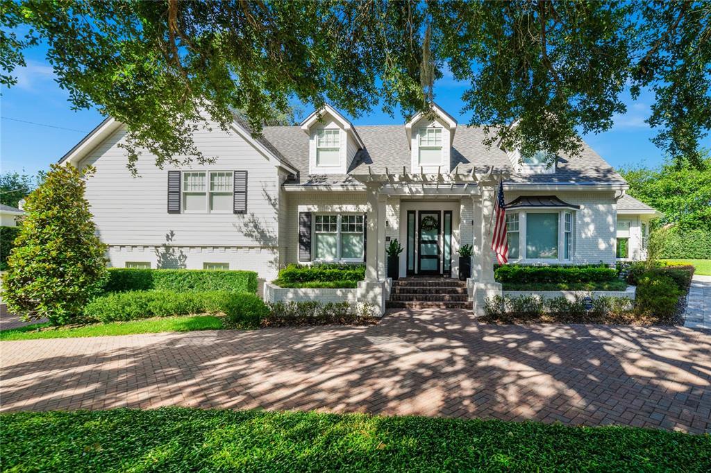 1405 Green Cove Road Property Photo 1