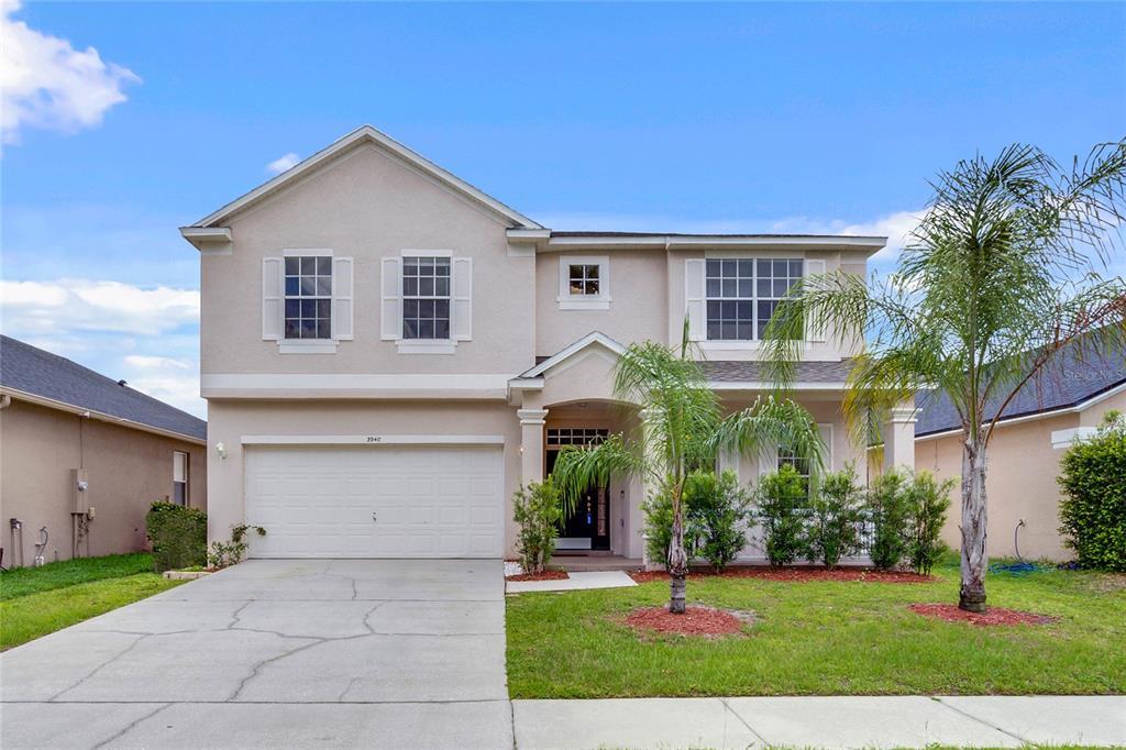 3940 Shawn Circle Property Photo