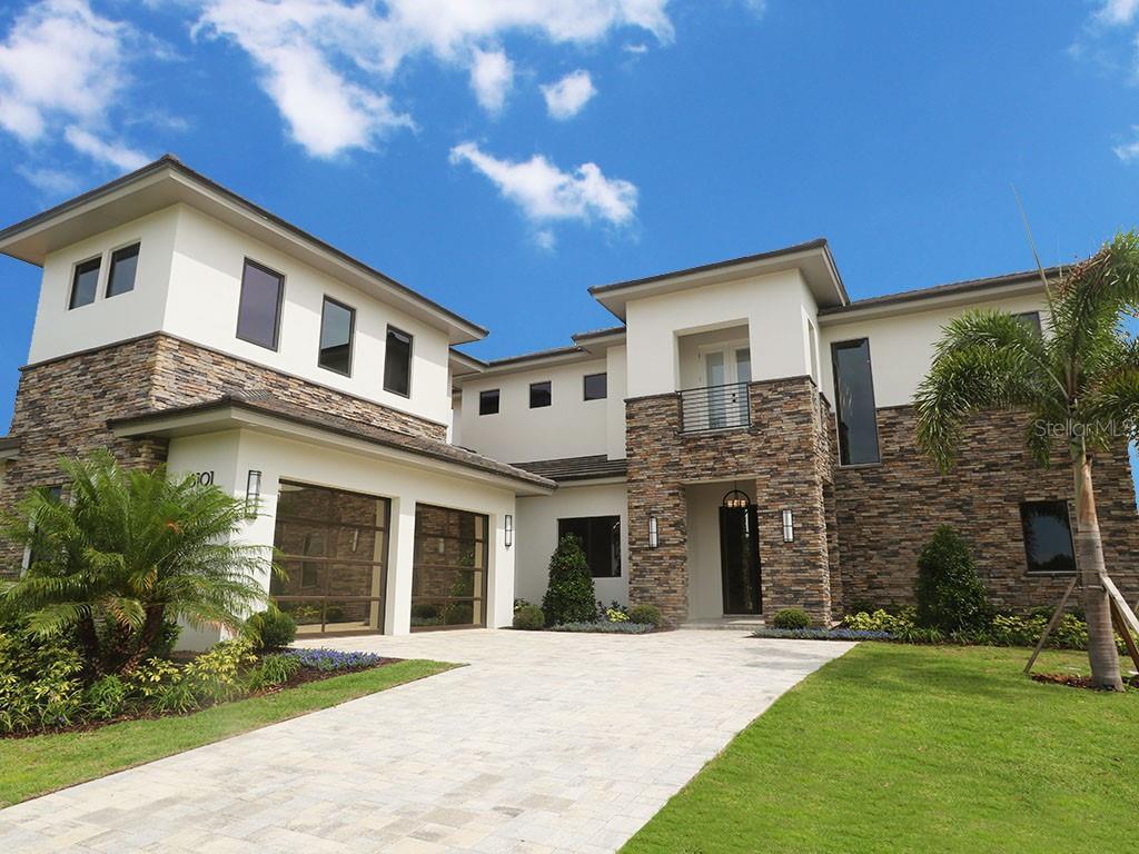 16101 Vetta Drive Property Photo 1