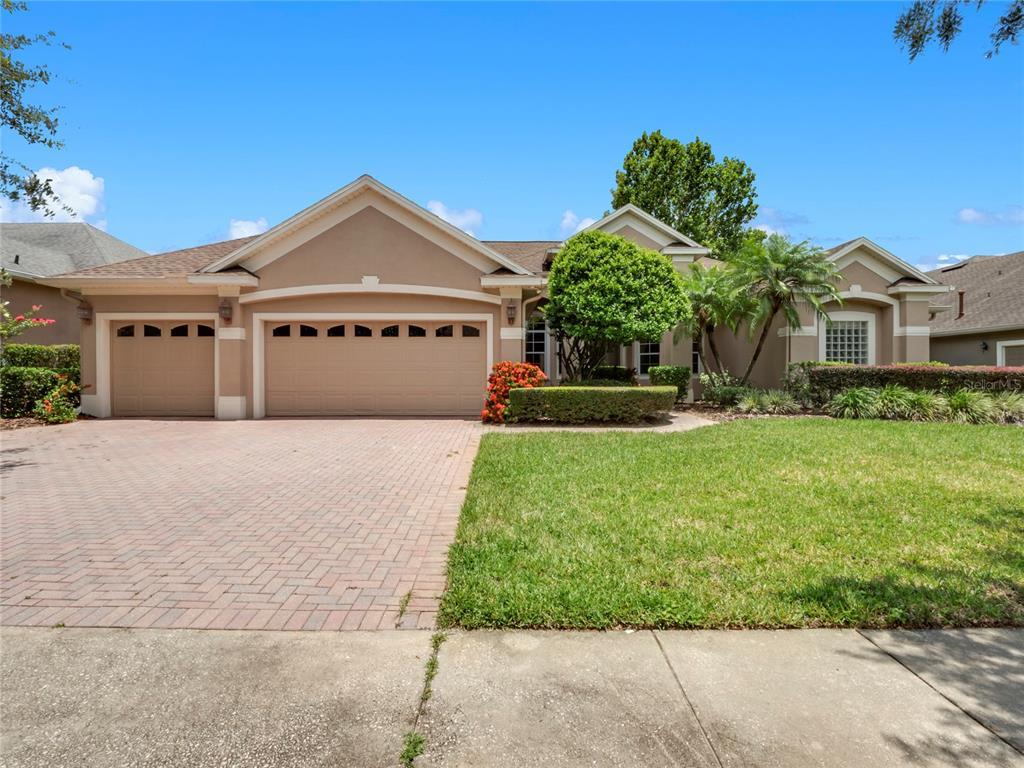 3355 King George Drive Property Photo
